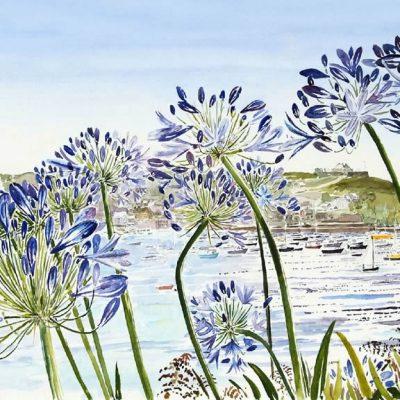 Stephen Morris - Artist