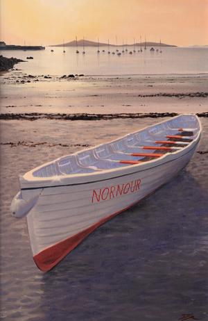 Nornour Gig