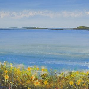 Works point Bryher