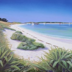 Pentle Bay Tresco