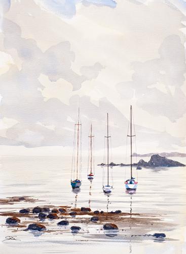 Porthcressa Yachts