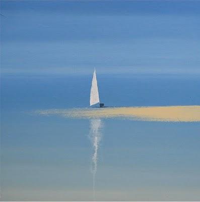 Single sail