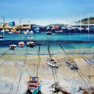 St Marys Harbour