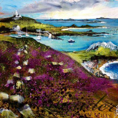 Tracey Elphick - Artist